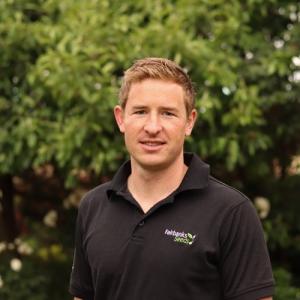 Cameron Robbie